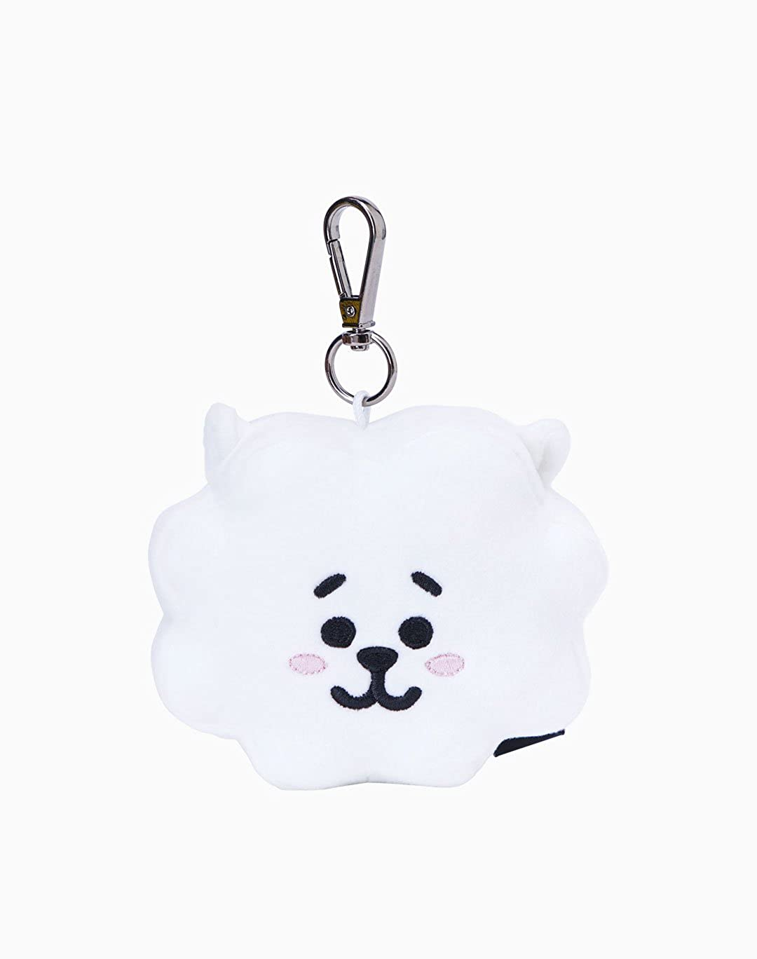 Amazon.com: Line Friends x BTS Collaboration_BT21 RJ Plush ...