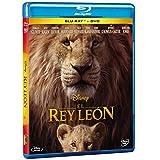 El Rey León - BR+DVD