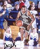 #9: STEVE SMITH MICHIGAN STATE SPARTANS SIGNED AUTOGRAPHED 8X10 PHOTO W/COA