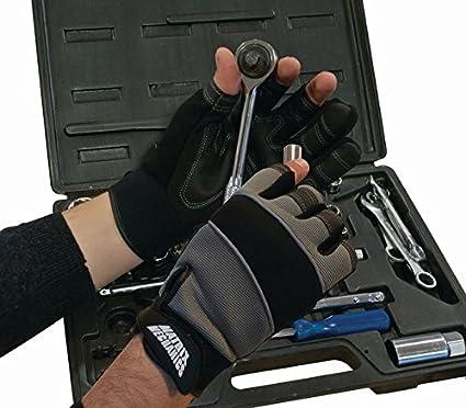 Polyco Matrix Mechanics Glove Size 7 - Small