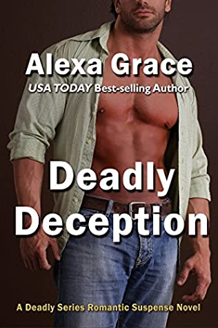 book cover of Deadly Deception