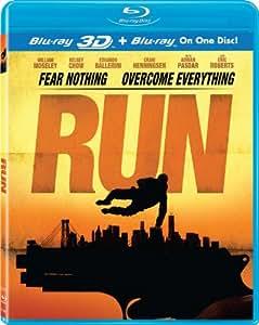 Run 3D [Blu-ray]