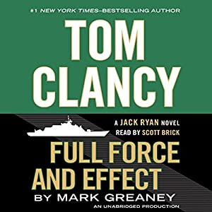 Full Force and Effect Audiobook