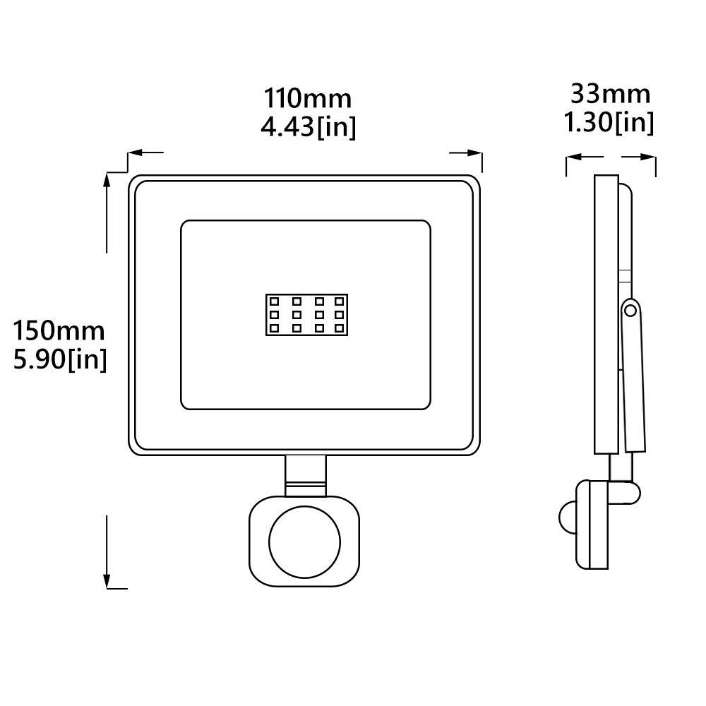 230.00V GX53/LED 7.00W