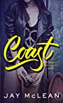 Coast (Kick Push Book 2) (The Road 3)