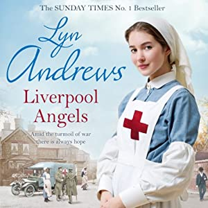 Liverpool Angels Audiobook