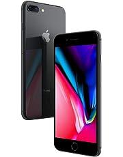 Apple iPhone 8 Plus (64 GB) -SpaceGrau