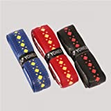 Yonex Grip Ac 7405 (Pack Of 3)Colour May Vary