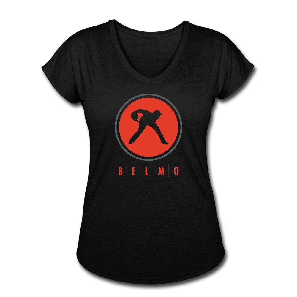 Athlete Originals 's T-shirt By Jason Belmonte