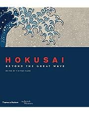 Hokusai: beyond the Great Wave (British Museum)
