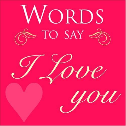words to say i love you 感想 sanja rescek 読書メーター