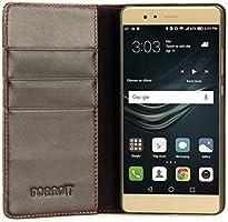 Amazon.com: TORRO Case compatible with Huawei P9.Premium ...