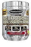 MuscleTech Neurocore, Explosive Pre Workout, Cherry Limeade, 33 Servings, 7.19 Ounce Review