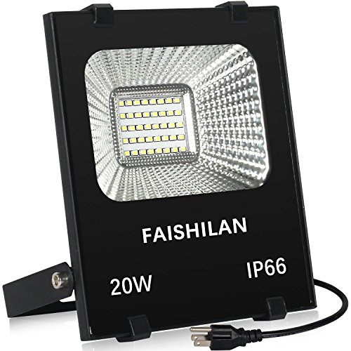 Led Flood Light Outdoor 20W in US - 9