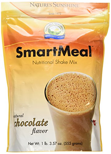 Cheap Nature's Sunshine SmartMeal Chocolate (15 servings)