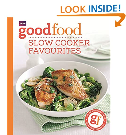Bbc good food amazon good food slow cooker favourites forumfinder Image collections