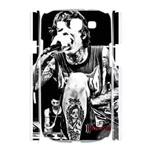Diy Phone Cover Bring Me to The Horizon for Samsung Galaxy S3 I9300 WEQ799273