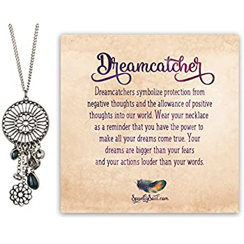 Amazon New Dreamcatcher Necklace Other Products Jewelry