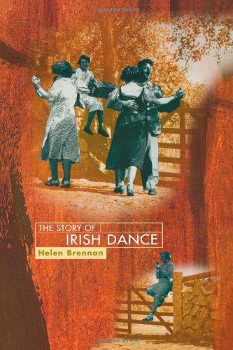 (The Story of Irish Dance)