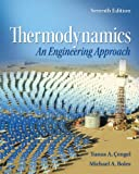 Loose Leaf Thermodynamics: an Engineering Approach with Student Resources DVD, Cengel, Yunus and Boles, Michael, 0077782976