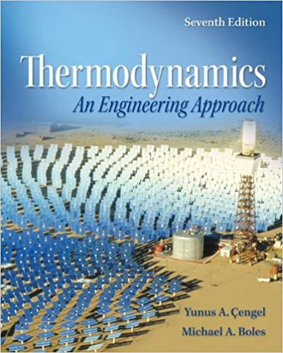 Loose leaf version for thermodynamics an engineering approach 7e loose leaf version for thermodynamics an engineering approach 7e 7th edition fandeluxe Gallery
