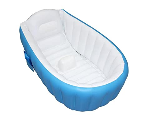 Vasca Da Bagno Mini : Oofwy gonfiabile del bambino vasca da bagno mini piscina esterna