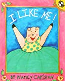 I Like Me! (Puffin Storytime) Book & CD