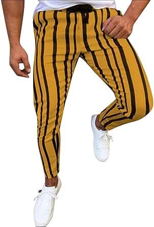 Mujer Harem Pantalones con Cordones Vintage Vaqueros Cintura Alta Jeans A Ajuste Regular Hip Hop Denim Pantal/ón Deportivos