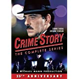 Crime Story: The Complete Series by IMAGE ENTERTAINMENT by Abel Ferrara