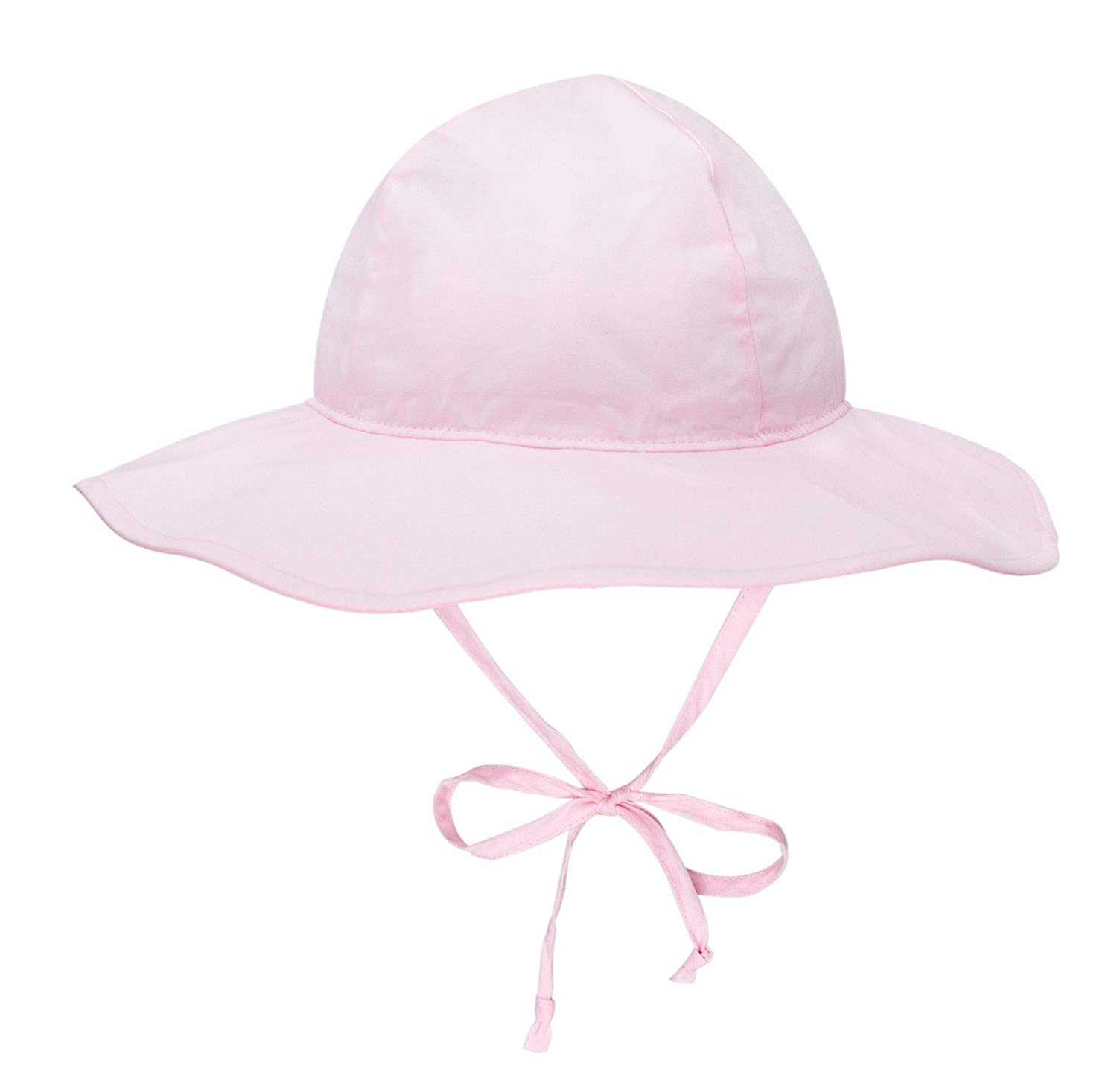 10 Colors BELLEBEAUTIE Baby Floppy Wide Brim Sun Hat Breathable Cotton UPF 50 Protective UV Ray for Kids Protection