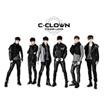 Young Love by C-CLOWN (2012-11-16)