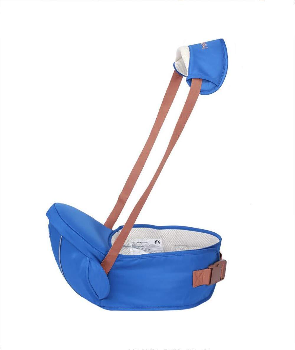 BB Sling Wrap Tabouret Taille b/éb/é Bandouli/ère Simple Porte-b/éb/é Simple Tabouret Multi-Fonctions Assis Fournitures maternelles et infantiles de 0 /à 36 Mois