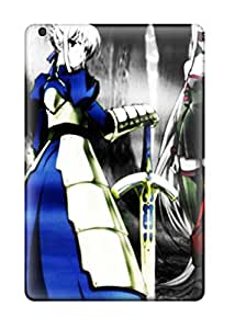 Mini Scratch-proof Protection Case Cover For Ipad/ Hot Fate/stay Night Phone Case