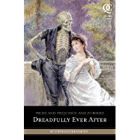 Pride and Prejudice and Zombies: Dreadfully Ever After book cover