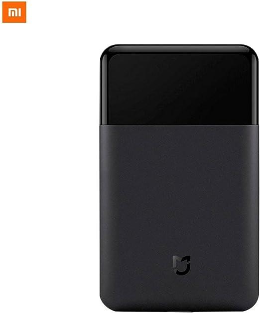 Xiaomi afeitadora eléctrica hombre recargable barbero IPX7 ...