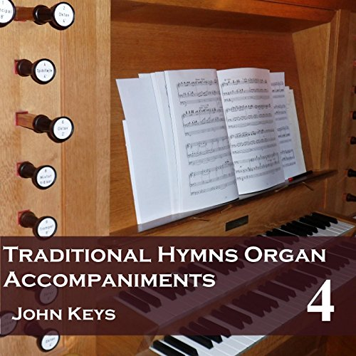 Traditional Hymns, Vol. 4 (Organ (Four Organ)