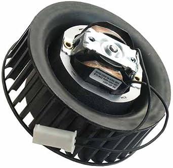 Whirlpool – Motor ventilador completo – 481236178029: Amazon.es ...
