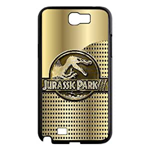 Jurassic Park for Samsung Galaxy Note 2 N7100 Phone Case Cover 6SS458853