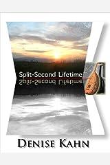 SPLIT-SECOND LIFETIME Kindle Edition