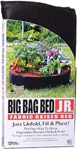 Smart Pots Big Bag Bed Fabric Raised Planting Bed, Junior
