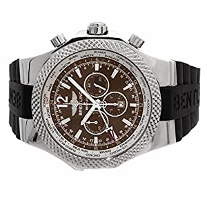 Breitling Bentley automatic-self-wind mens Watch A4736212/Q554 (Certified Pre-owned)