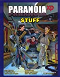 img - for Paranoia: Stuff book / textbook / text book