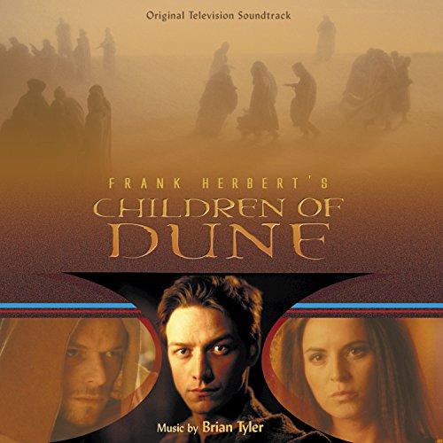 Children Of Dune (Original Television Soundtrack)