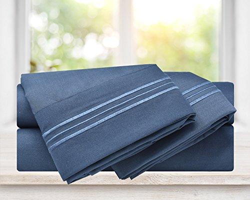 Mezzati Luxury Bed linen Set linen Pillowcase Sets