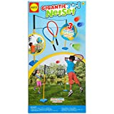 ALEX Toys - Active Play Gigantic 3-in-1 Net Set for Volleyball, Badminton and Tennis, 774X