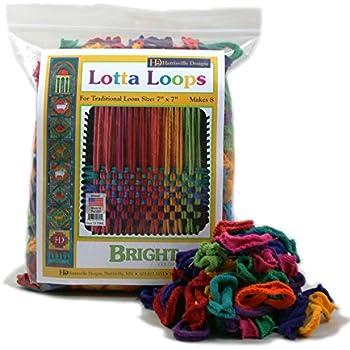 Idea This alex toys loop n loom apologise