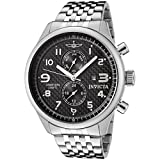 Invicta Men's 0369 II Collection Stainless Steel Watch