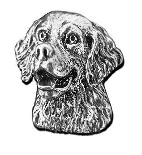 precious-breeds-antique-pewter-golden-retriever-magnet-large