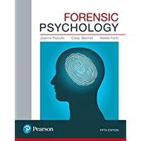 Forensic Psychology (5th Edition)