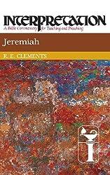 Jeremiah (Interpretation Bible Commentaries) (Interpretation: A Bible Commentary for Teaching and Preaching)